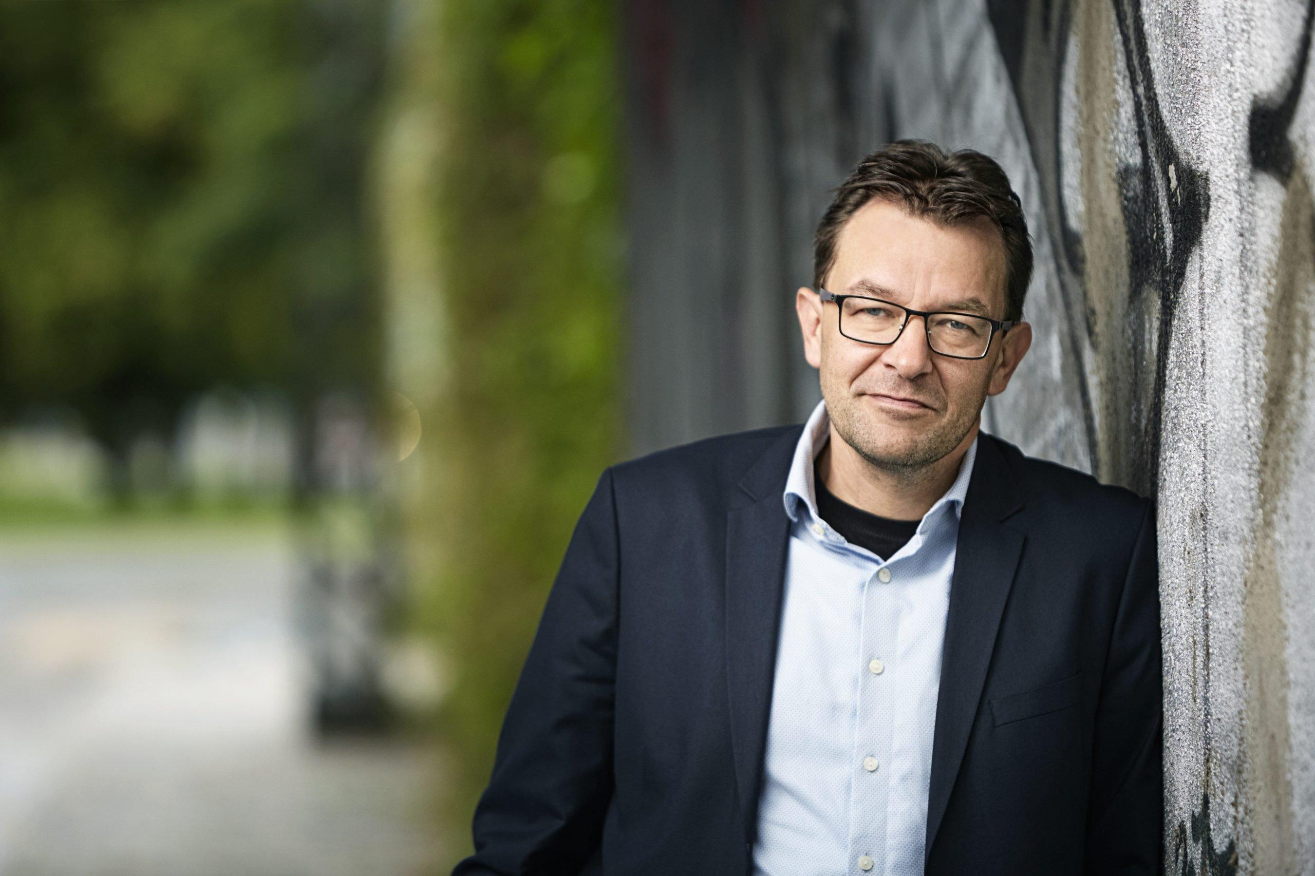 Thrane Media - Jeppe Søe foredrag