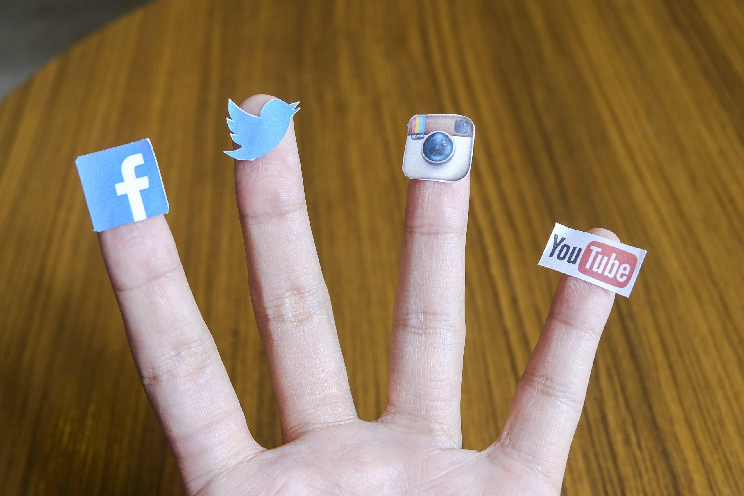 Thrane Media - håndtering af presse og sociale medier