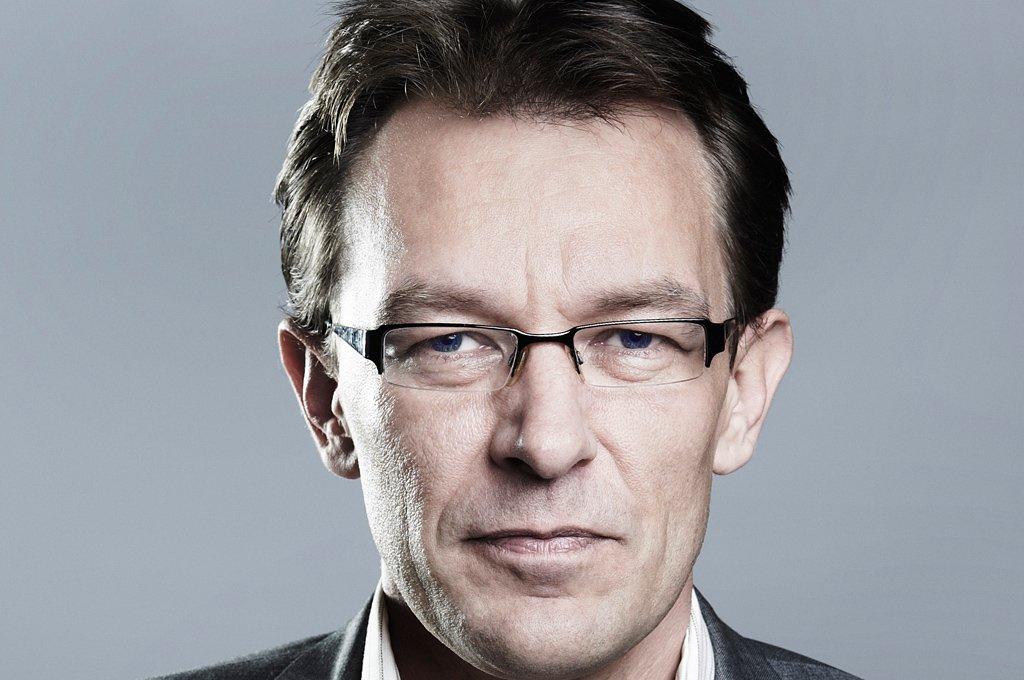 Jeppe Søe - Jeppe Søe - Thrane Media - foredrag med Jeppe Søe