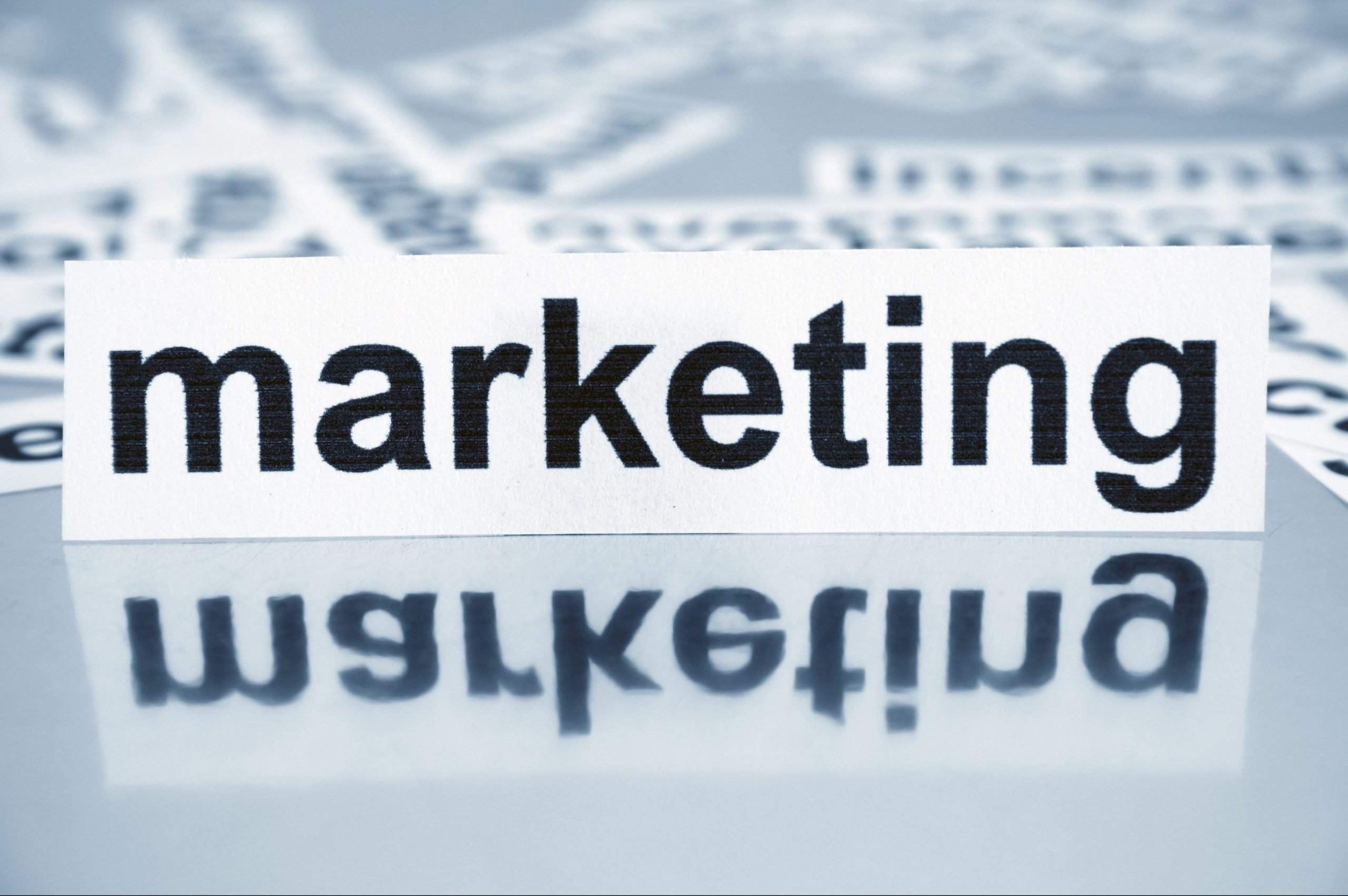 Marketing i Thrane Media