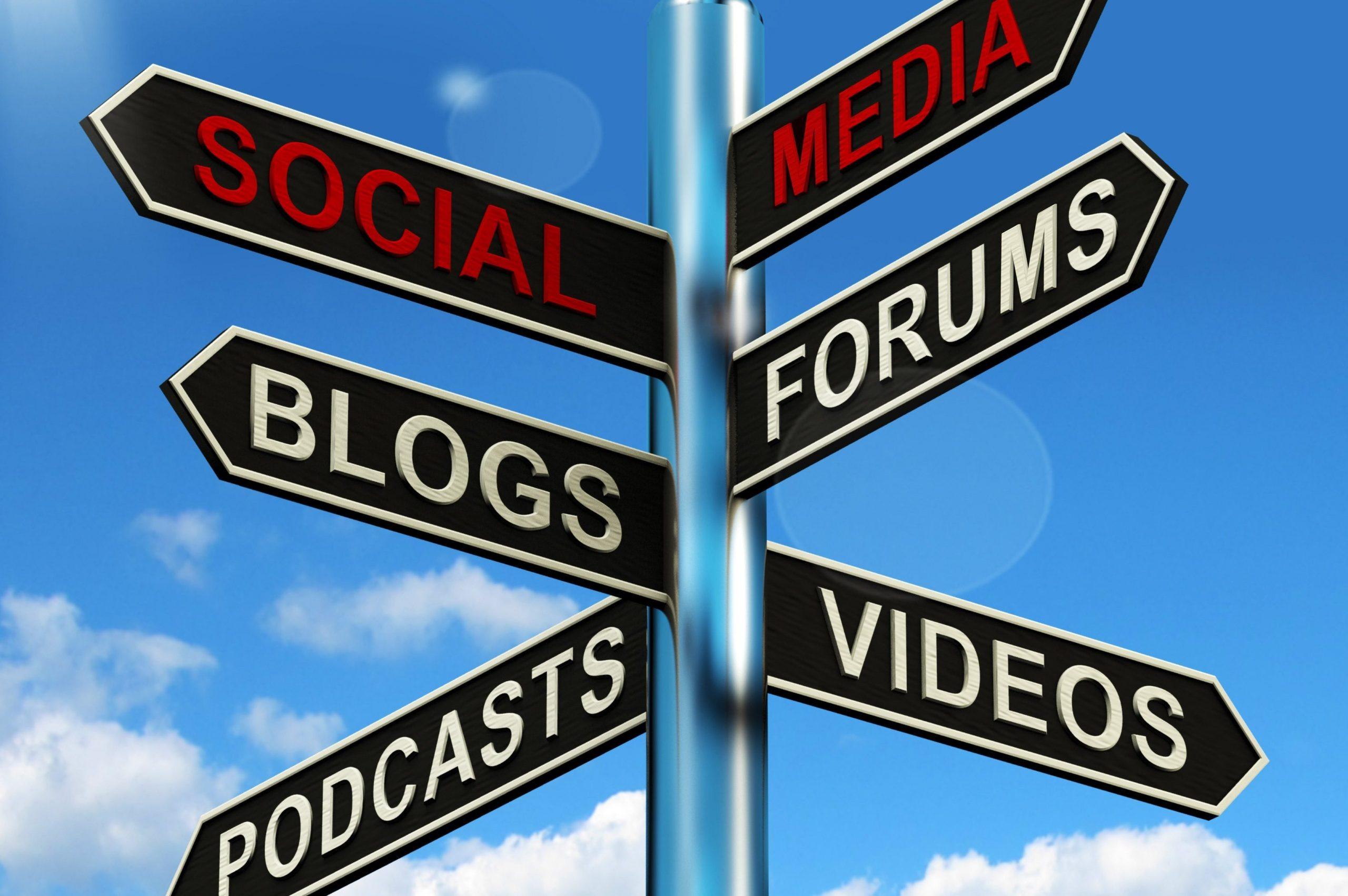 PR i Thrane Media
